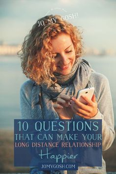 FREE download-- psychology-backed questions to make long distance relationships…