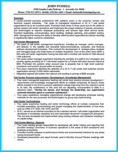 Executive Resume Example Word What You Will Include In The Computer Science Resume Depends On  Vita Resume with Latex Resumes Pdf Nice Impressing The Recruiters With Flawless Call Center Resume Check More  At Http Proper Resume Font Excel