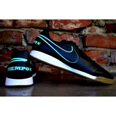 Nike Tiempo Genio II Leather IC 819215-004