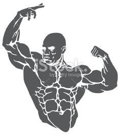 http://www.istockphoto.com/vector/bodybuilder-45531736