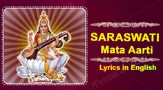 Saraswati Mata, Lyrics, Spirituality, Comic Books, English, Movie Posters, Events, Film Poster, Song Lyrics