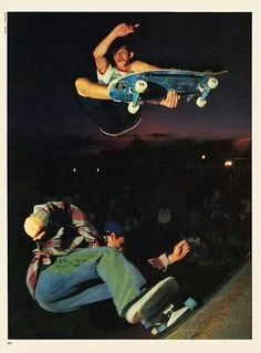 Gonz stalefish over somebody / skateboarding Longboarding, Wakeboarding, Old School Skateboards, Vintage Skateboards, Skate Photos, Skate And Destroy, Skate Art, Sup Surf, Skateboard Art