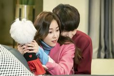 "JTBC's Monday-Tuesday drama ""The Beauty Inside"" has released new stills of Seo Do Jae (Lee Min Ki) and Han Se Gye (Seo Hyun Jin)!"