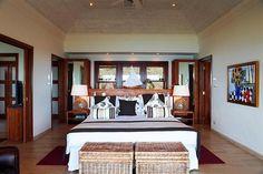 Caribbean Villas: St. Vincent and The Grenadines villas: Il Sogno Estate Villa - Vacation Rentals by CaribbeanWay