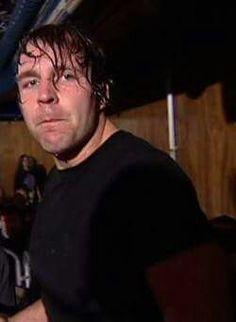 Dean Ambrose is bae