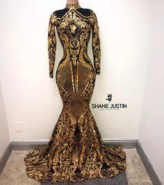 Imagine being draped in 24k Gold  #ShaneJustin