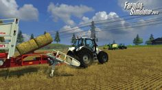 Farming Simulator 1.1.5 Mod Apk (Unlimited Money) Download Free Features: - New 3D graphics are very detailed and user interface smoother gameplay