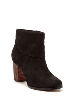 Cassidy Bootie