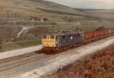 Electric Locomotive, Diesel Locomotive, British Rail, Hyde, Random Stuff, Train, Board, Tops, Trains