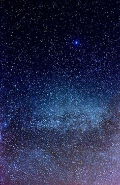 Vega and a section of the Milky Way by ambaqua on Flickr.