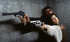 Leon The Professional One of my all-time favorite movies