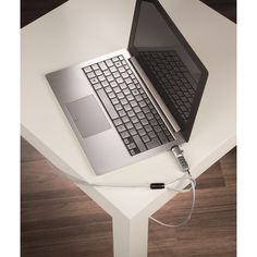 Hama lança antirroubo USB Notebook Combination Lock