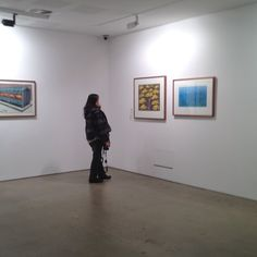 Seoul - Sydney printmaking exhibition at UNSW Galleries