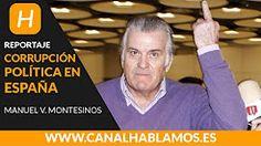 (62) corrupcion politica españa - YouTube