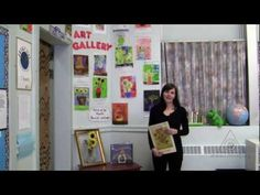 Visual Thinking Strategies: Artwork to Enhance Critical Thinking and Expression (Virtual Tour)