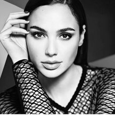 """856.6k Likes, 3,831 Comments - Gal Gadot (@gal_gadot) on Instagram: """"Another from #GraziaChina  ❤️"""""""