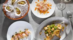 The 50 Best New Restaurants in the US #food #recipes #spiralizer