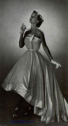 Schiaparelli, 1950.