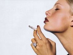 Kristy Hume - Vogue Paris 94