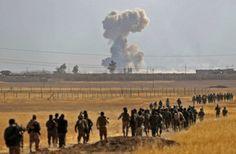 Irak und Syrien: Zahl der deutschen Dschihadisten weiter gestiegen - SPIEGEL ONLINE - Politik