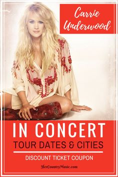 Zoo march 2017 series pinterest zoos carrie underwood tour dates fandeluxe Image collections
