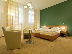 Heidelberg Hotel Bayrischer Hof Germany, Europe Hotel Bayrischer Hof is perfectly located for both business and leisure guests in Heidelberg. The hotel offers a high standard of service and amenities to suit the individual needs of all travelers. Facilities for disabled guests, luggage storage, Wi-Fi in public areas, car park, airport transfer are there for guest's enjoyment. Guestrooms are designed to provide an optimal level of comfort with welcoming decor and some offering ...