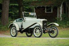 1928 Jowett 7/17 Sports Racer