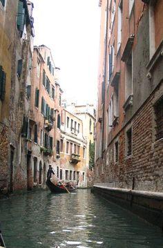 Venice, Italy Copyright: Taylor Schroeder