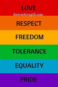 Inspirational Poetry Quotes, Lgbt Quotes, Lgbt Flag, Rainbow Pride, Love And Respect, Gay Pride, Get Over It, Slogan, Equality