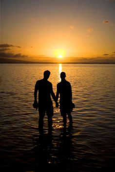 If you want to head to paradise without a passport, Hawaii is the answer. Plus, Maui and Oahu are both popular hubs for the LGBT community.