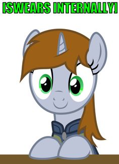 Fallout equestria radio play ep3 reaching completion