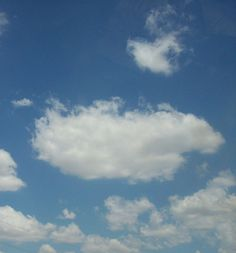 Nuvole Sicule