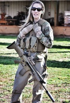 Sexy army girl iraq photos 855