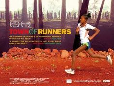 Town of Runners | A distanced and subtle observation of young runners in the Ethiopian highland town of Bekoji, famed for producing some of the worlds greatest distance athletes, including Tirunesh Dibaba, Kenenisa Bekele and Derartu Tulu. Director Jerry Rothwell follows two young girls, Hawi and Alemi, as they vie to follow in the footsteps of the Bekoji greats. Guided by Sentayhu Eshetu, the towns talent spotter and coach, the girls are driven by desire and aspiration ...