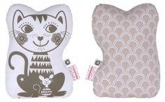 Soulmate pute katt | Baby og barne produkter på nett
