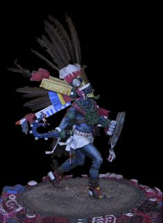 Aztec Warrior, Legends And Myths, Mexica, Mesoamerican, People Of The World, Character Concept, Mythology, Maya, Medieval