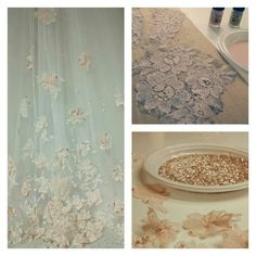 #bride #weddingdress details... Valerio Grutta atelier new collection