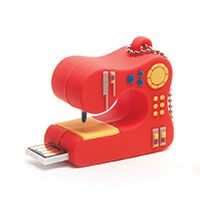 Máquina de Coser USB