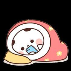Cute Cartoon Characters, Cute Cartoon Pictures, Cute Love Pictures, Cute Love Cartoons, Cute Images, Gif Lindos, Memes Lindos, Chibi Cat, Cute Chibi