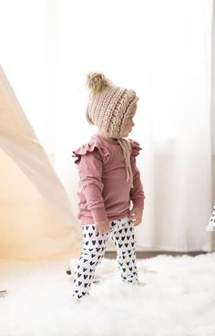 How cute are these babes? baby girl clothes, girl clothes, girl clothes for baby baby girl pants baby girl leggings baby girl outfits Stylish Clothes For Girls, Hipster Baby Clothes, Handmade Baby Clothes, Hipster Babies, Cute Outfits For Kids, Cute Baby Clothes, Toddler Outfits, Girl Outfits, Stylish Girl