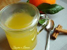 tisana contro la fame nervosaINGREDIENTI (per 1 tazza di tisana)  300/350 ml di acqua 1 arancia non trattata 1 stecca di cannella di 2/3 cm miele per dolcificare (facoltativo)