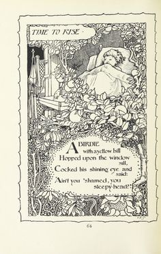 Image taken from page 82 of '[A Child's Garden of Verses ... Second edition.]' | by The British Library