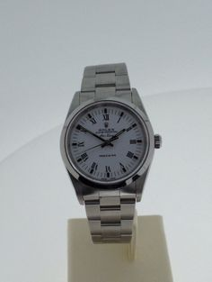 Search results for: 'watches pre owned rolex airking' Pre Owned Rolex, Pre Owned Watches, Men's Rolex, Rolex Watches For Men, Watch Brands, Jewels, Search, Stuff To Buy, Accessories