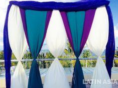 #indiandestinationwedding #cancun #rivieramaya #decor