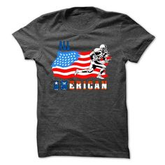 FOOTBALL T-SHIRT AND HOODIE - Hot Trend T-shirts