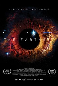 """""""The Farthest"""" brand new feature documentary about NASA Voyager & Golden Record from Irish"""