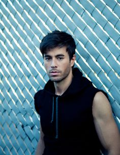 Enrique Iglesias . I still have weak spot for you