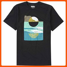 736cce9d Take it back to the basics with mens t-shirts from Billabong. Shop for  basics, logo t-shirts and graphic tees, available in core or slim fits.