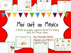 Mexico Mini Unit