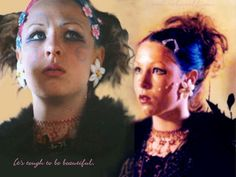 the tribe-Lex and Zandra - the-tribe Wallpaper